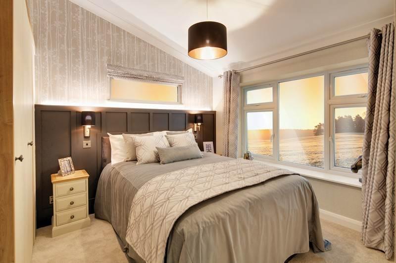 Delamere Second Bedroom
