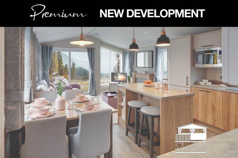 Waverly Premiun Holiday Home