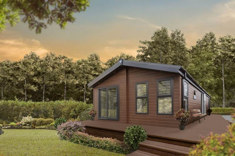 Willerby Mapleton Holiday Lodge
